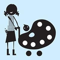 Cyklus stretnutí S kočíkom do galérie pre mamičky na materskej dovolenke, zdroj: gmb.sk