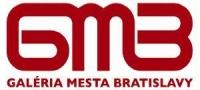 logo Galérie mesta Bratislavy, zdroj: gmb.sk