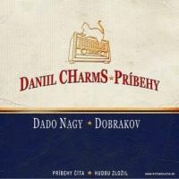 Daniil Charms: Príbehy, zdroj: mestskedivadlo.sk