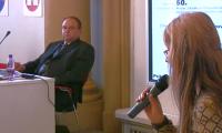 Prezentácia Eleny Pätoprstej na mestskom zastupiteľstve hlavného mesta Slovenskej republiky Bratislavy dňa 26. septembra 2013, zdroj: zastupitelstvo.sk